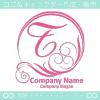 T文字,太陽,サン,波,ピンク,豪華のロゴマークデザインです。