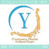 Y文字、アメージング、素晴らしいイメージのロゴマークデザイン