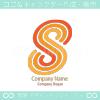 無限、インフィニティーとS文字のシンボルマークのロゴマークデザイン